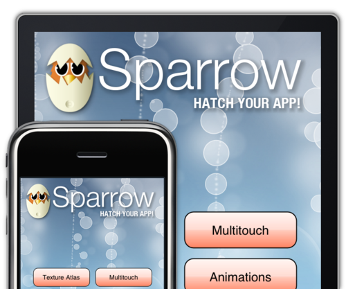 """Sparrow HD demo"""
